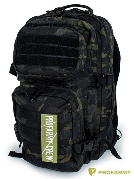 Рюкзак Assault Multicam black 30 л, Рюкзаки - арт. 1057550164