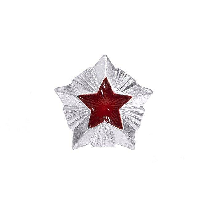 Знак различия Звезда большая 20 мм ФНС