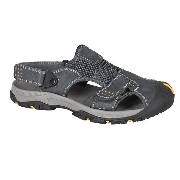 Сандалии трекинговые THB Askio темно-серые, Треккинговая обувь - арт. 1032980252