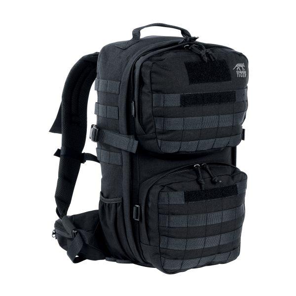 Рюкзак TT COMBAT PACK MK II black, 7664.040, Тактические рюкзаки - арт. 1019990264