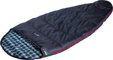 Мешок спальный Ellipse 250L тёмно-синий, 23037