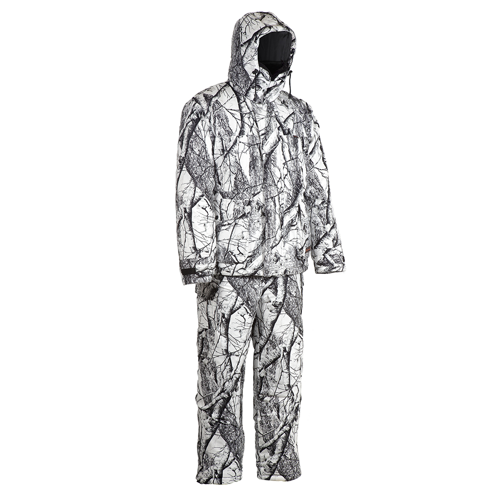 Зимний Костюм Памир со снегозащитными гетрами (ткань Алова), Костюмы для охоты - арт. 925210399