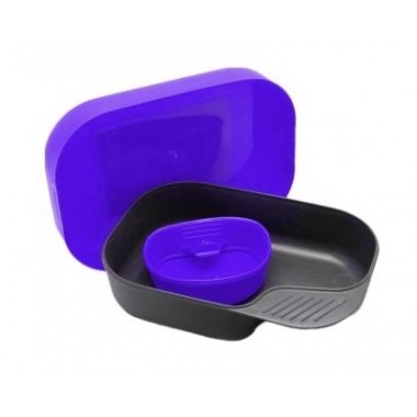 Портативный набор посуды CAMP-A-BOX® BASIC BLUEBERRY, W30263 - артикул: 828530196