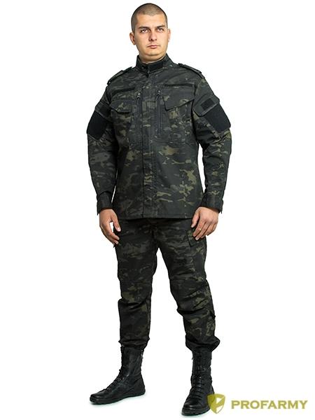 Костюм Condor-2 CPR-69 multicam black, Тактические костюмы - арт. 1067020259