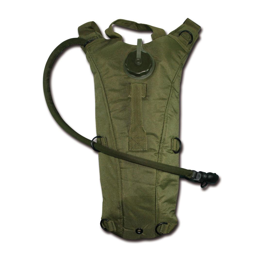 Питьевая система (олива), Рюкзаки с питьевой системой (гидраторы) - арт. 907100284
