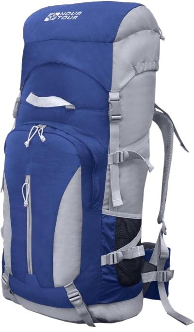 Рюкзак Nova Tour Витим 100 V2 Синий, Рюкзаки для горных лыж и сноуборда - арт. 510810286