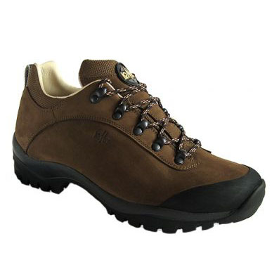 Ботинки трекинговые LOMER Terrain brown/gray