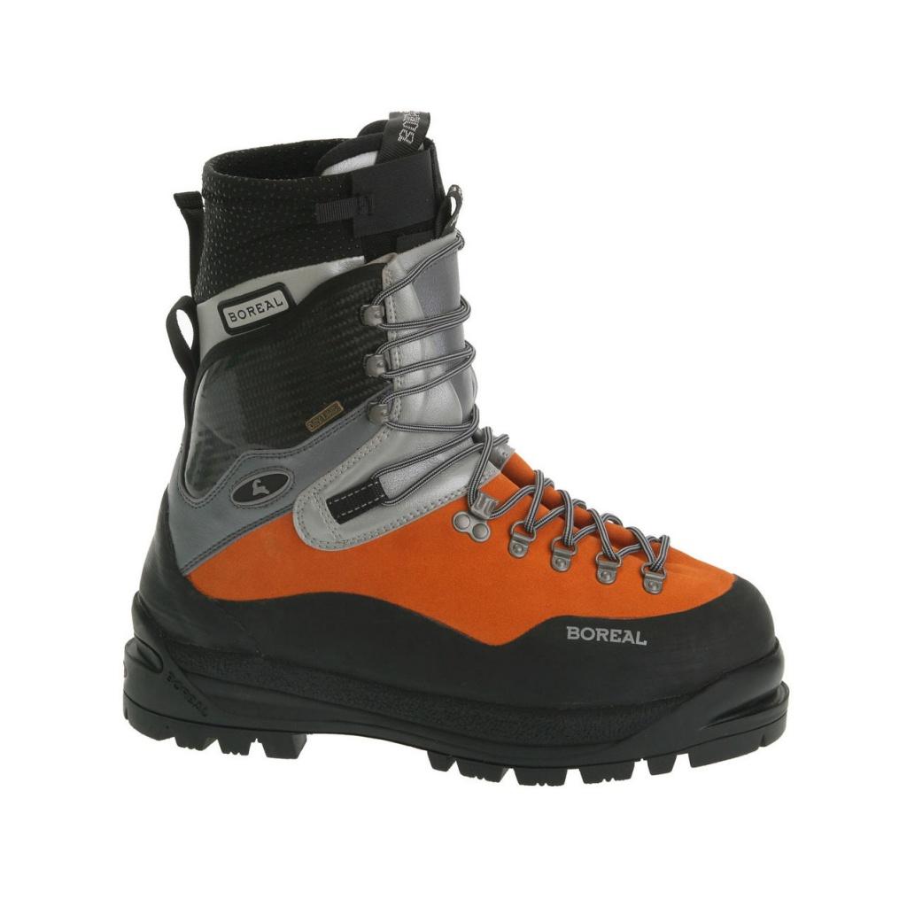Ботинки альпинистские под кошки Boreal G-1
