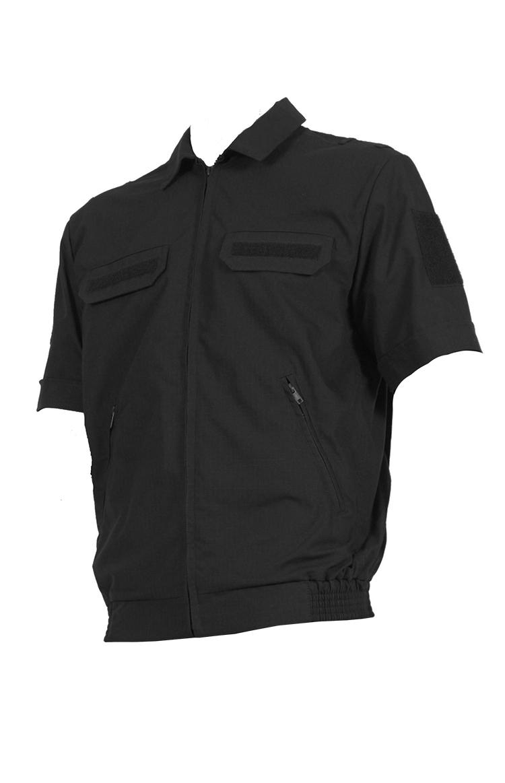 Купить Куртка офисная МО с коротким рукавом смесовая Рип-Стоп, ОКРУГ