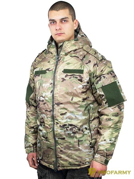 Куртка зимняя ВКБО оксфорд мультикам - артикул: 865410335