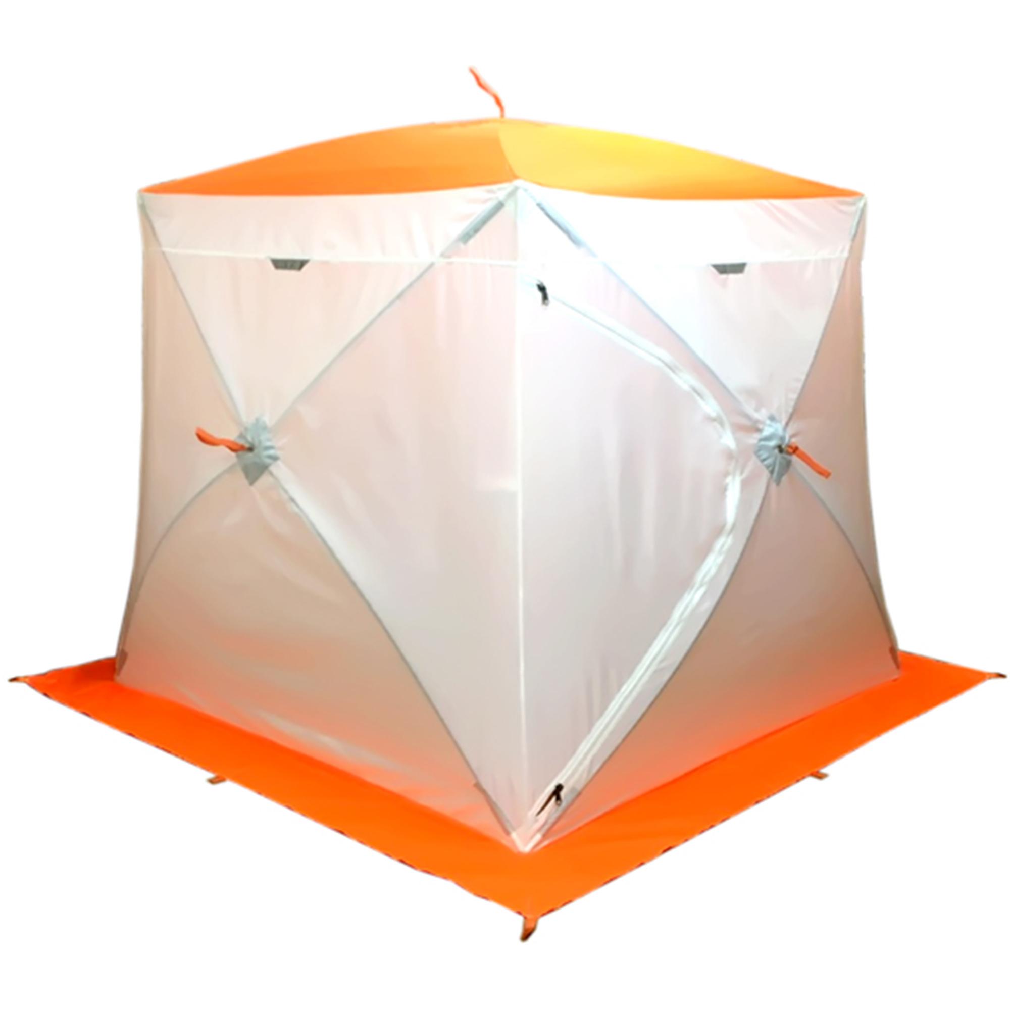 Палатка-куб ПИНГВИН MrFisher 200 ST, Палатки - арт. 1128440162