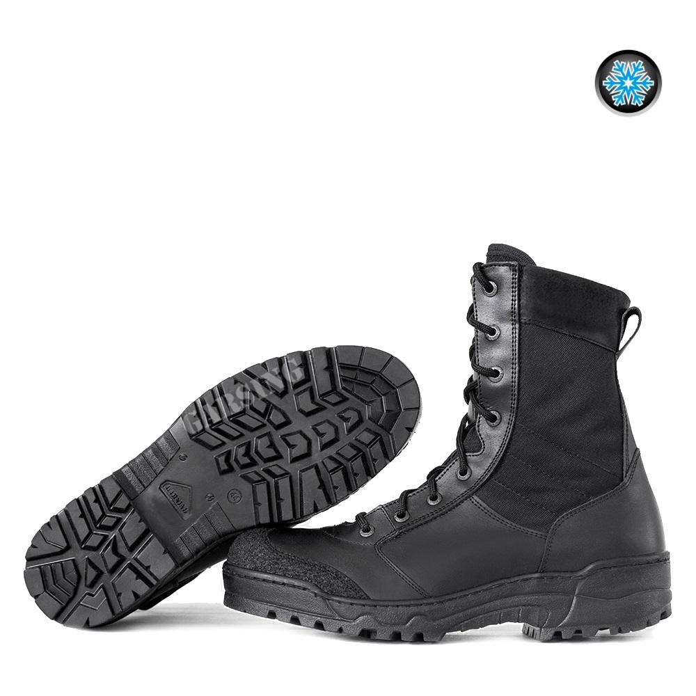 Ботинки с высоким берцем Garsing 00340 G.R.O.M. FLEECE, Ботинки - арт. 1141370177