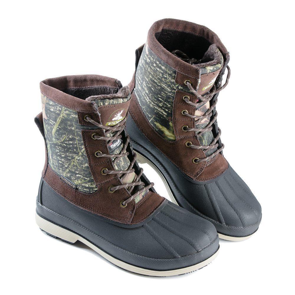 Купить Ботинки Elkland м.75, Компания «Сплав»