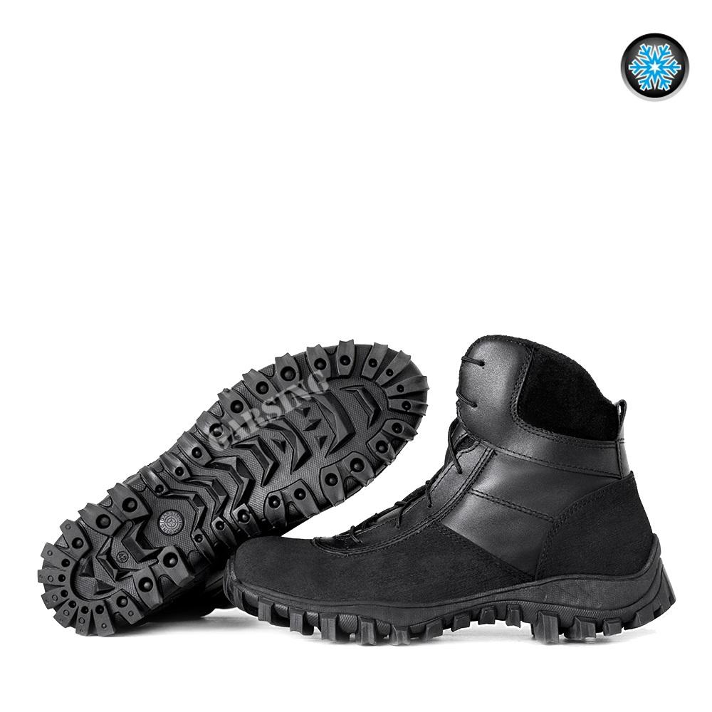 Ботинки с низким берцем Garsing 226 MATRIX FLEECE, Ботинки - арт. 1107120177