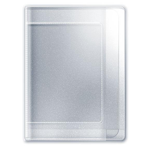 Купить Вкладыш для автодокументов прозрачный, Компания «Сплав»