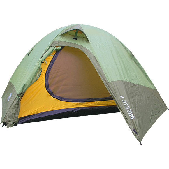 Палатка Breeze 2, Палатки двухместные - арт. 848110320