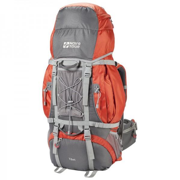 Рюкзак экспедиционный Nova Tour Тибет 110, Экспедиционные рюкзаки - арт. 891080270