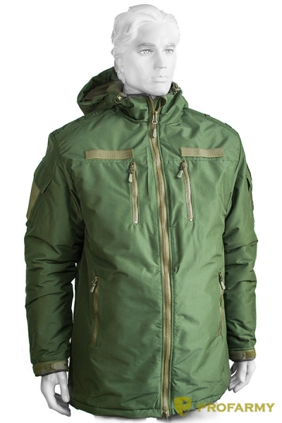 Куртка МПА-39 МО-2 зеленая - артикул: 916650331