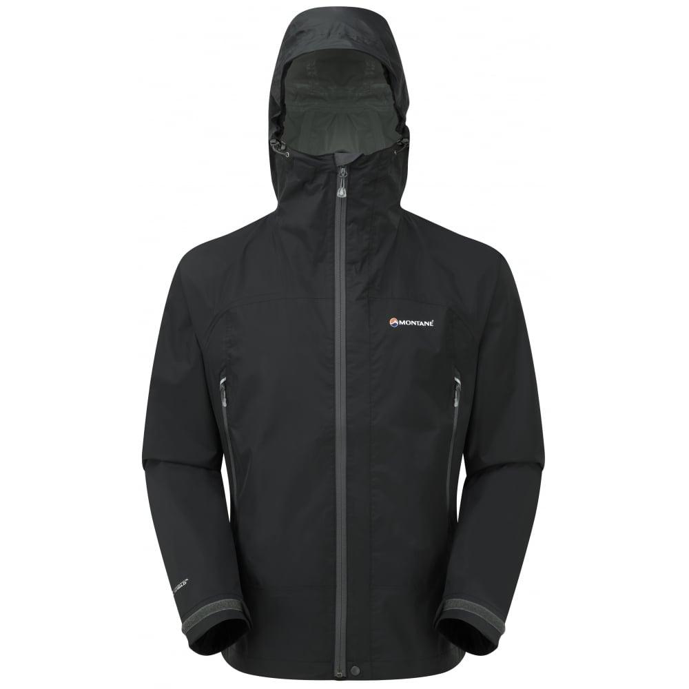 Куpтка мужская AIR JACKET Black, MAIJABLA, Летние куртки - арт. 689100328