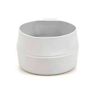 Кружка складная, портативная FOLD-A-CUP® LIGHT GREY, 100110