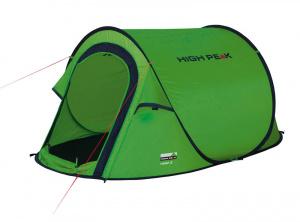 Палатка Vision 2 зелёный, 140х235 см, 10108, Палатки двухместные - арт. 659600320