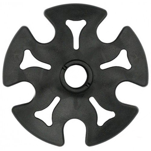 Кольца сменные Basket 50 mm Screw Black Black, R111231Q