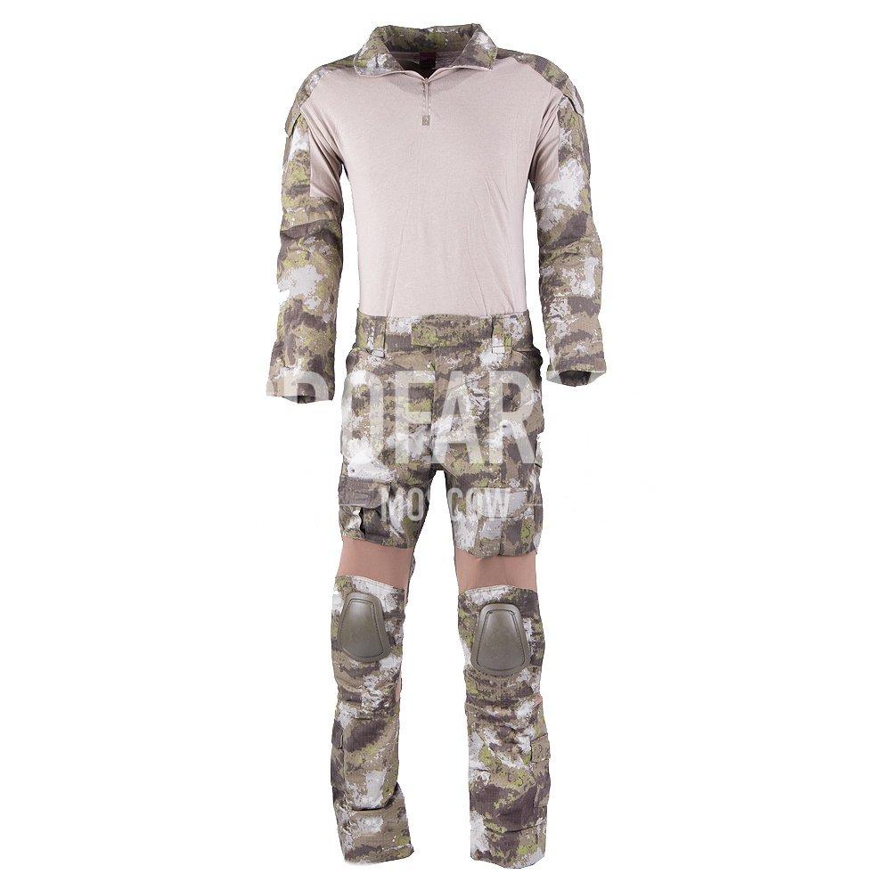 Костюм тактический летний (vegetato), Летние костюмы - арт. 902110260