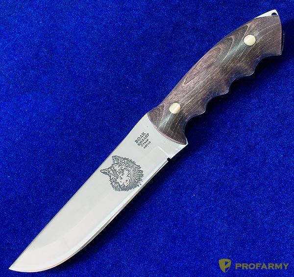 Нож Волк 65х13
