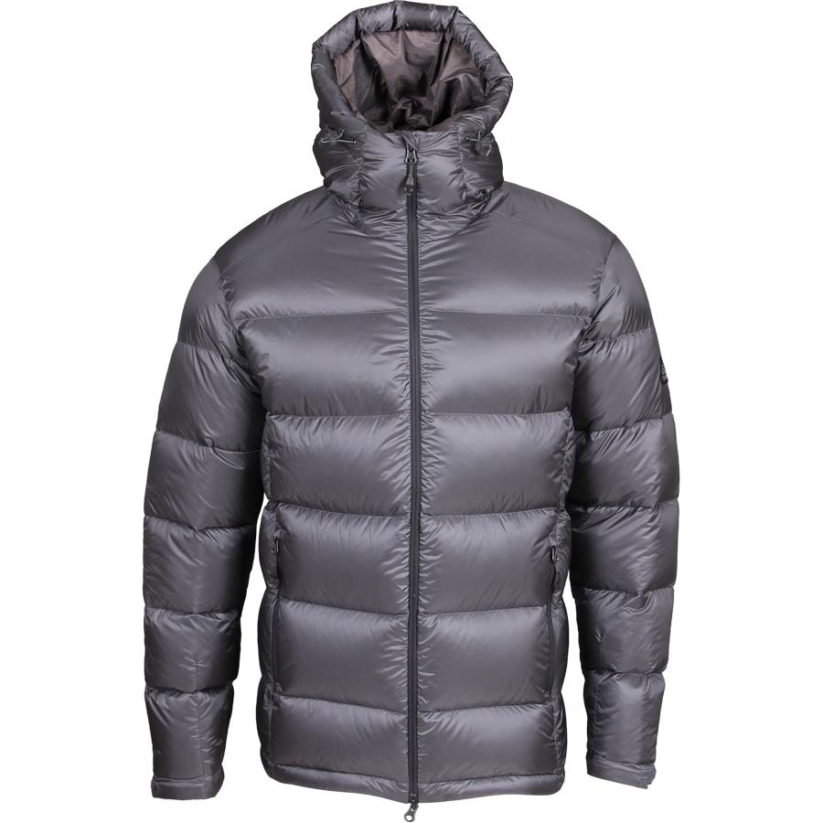 Пуховка Loretan серая, Демисезонные куртки - арт. 1147730334