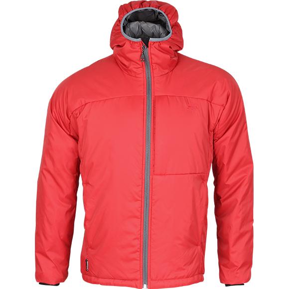 Куртка Base Primaloft красная, Куртки - арт. 393220156
