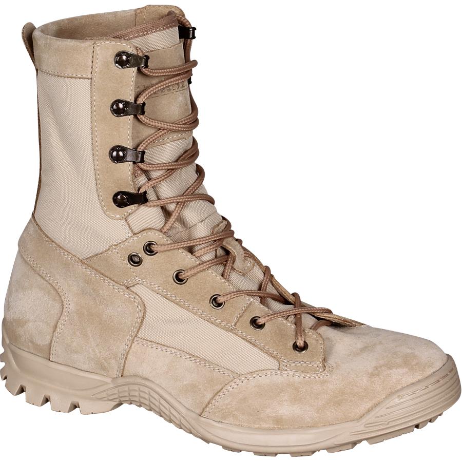 Ботинки муж AIR м. 117П 40, Ботинки с высокими берцами - арт. 1030880245