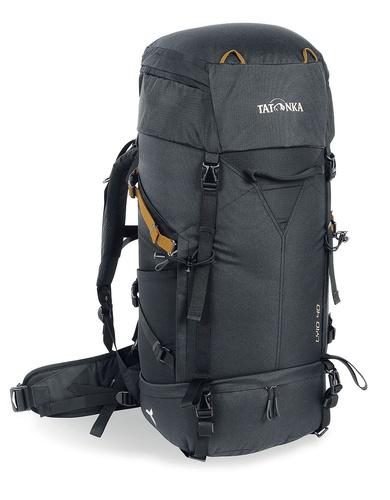 Рюкзак LYID 40 black, 1376.040, Трекинговые рюкзаки - арт. 690390269