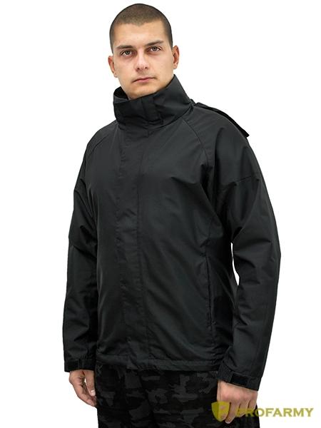 Куртка ветровка ATLAS XPMr-16 черная, Куртки - арт. 1126680156
