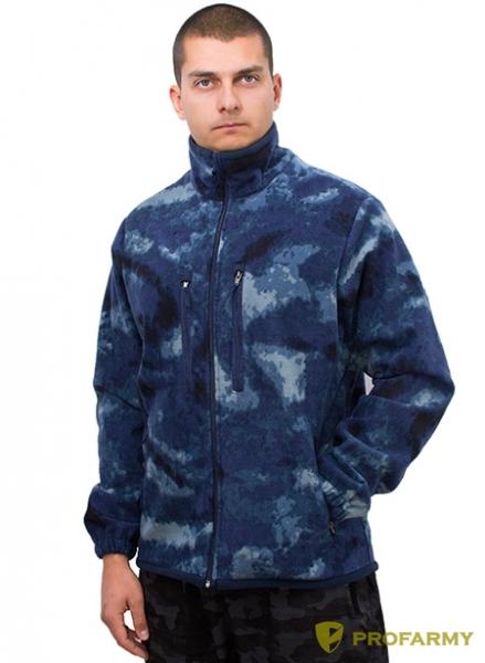 Куртка HUSKY MPF-71 флис A-Tacs LE, Куртки - арт. 1135660156