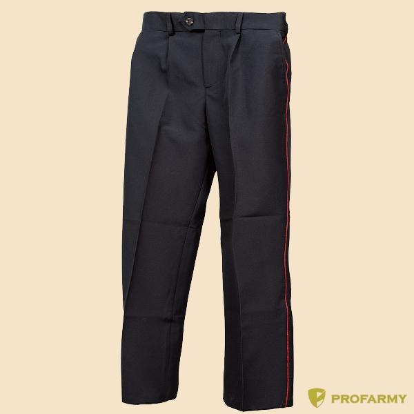 Брюки Полиция Габардин, Форменные брюки - арт. 861460347