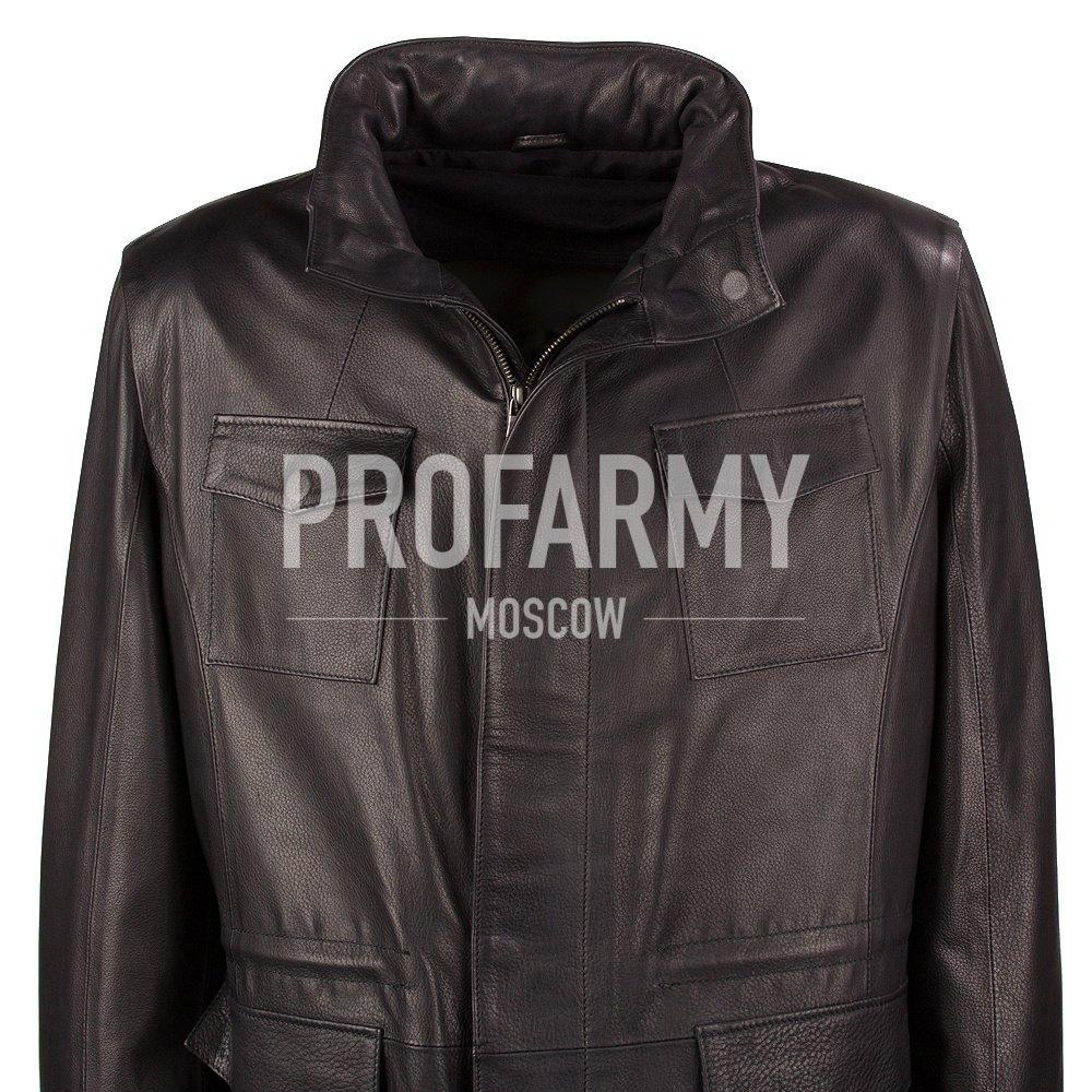 Куртка демисезонная71-70 Black Linda, Демисезонные куртки - арт. 903170334