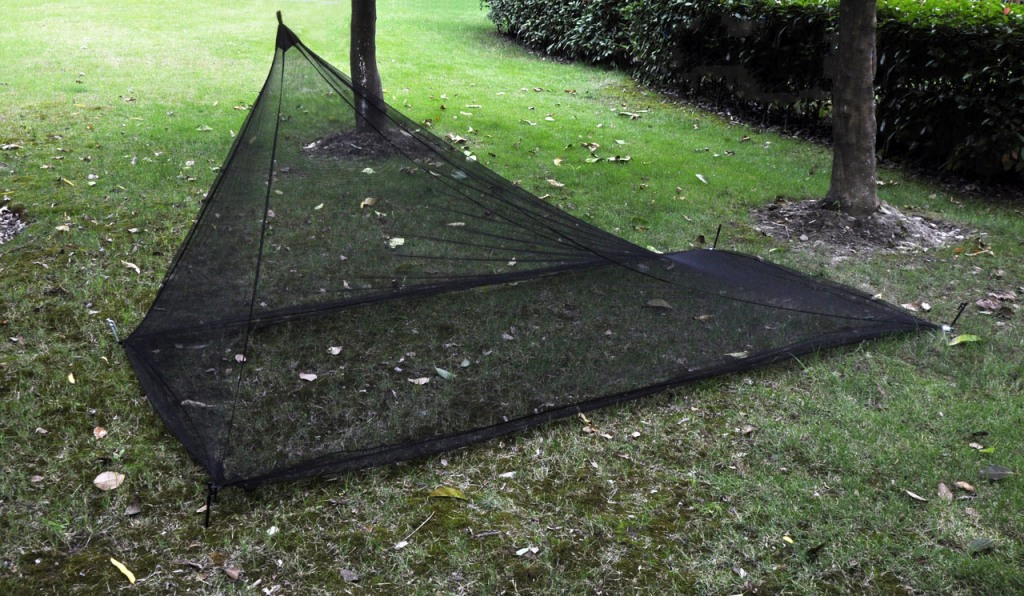 Москитная сетка-палатка на 1 персону Mosquito Pyramide 1 person 3732