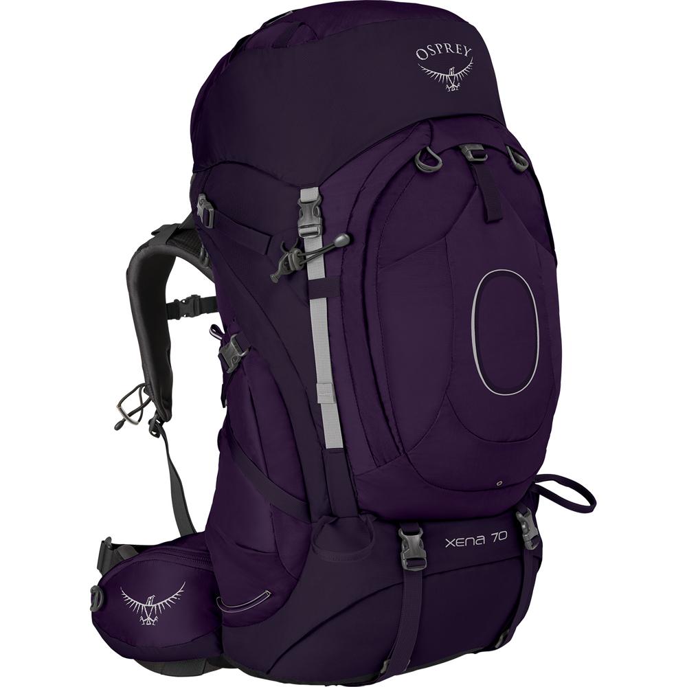 Рюкзак Xena 70 WM Crown Purple, 1033856.156, Экспедиционные рюкзаки - арт. 1032900270