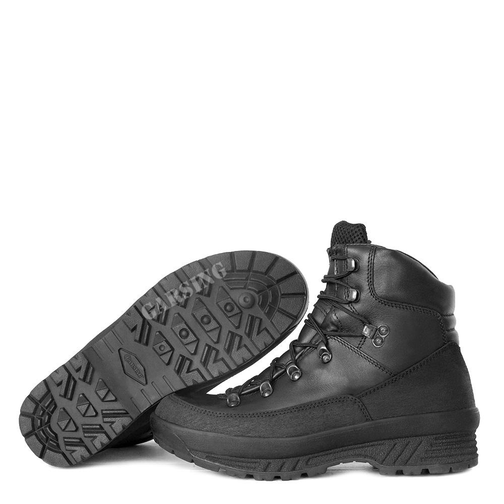 Ботинки с низким берцем Garsing 1070 POLICEMAN, Ботинки - арт. 1107180177