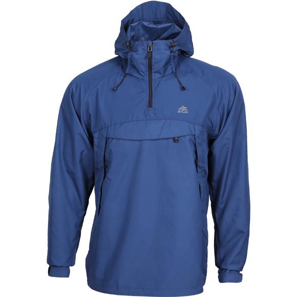Куртка - анорак маршрутная Panzer Super Light синяя