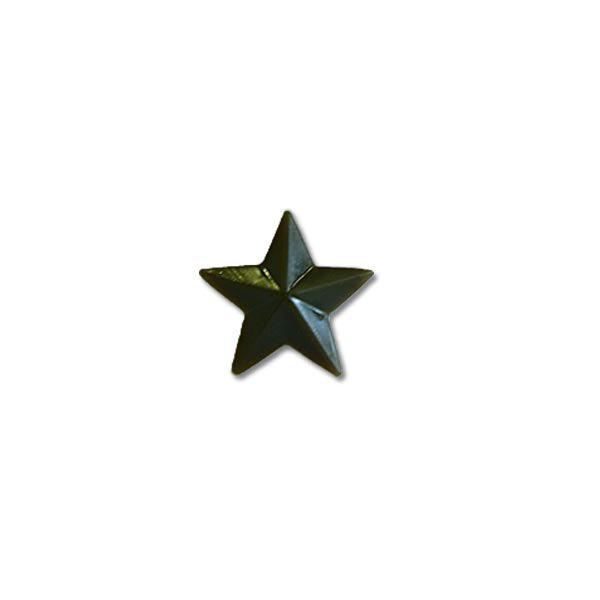 Звезда на погоны пластиковая 13мм защитная ФП-58