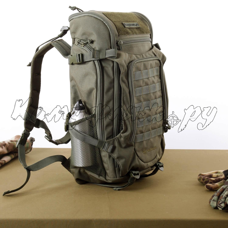 Рюкзак KE Tactical Sturm 40л Cordura 1000 Den олива, Тактические рюкзаки - арт. 989420264