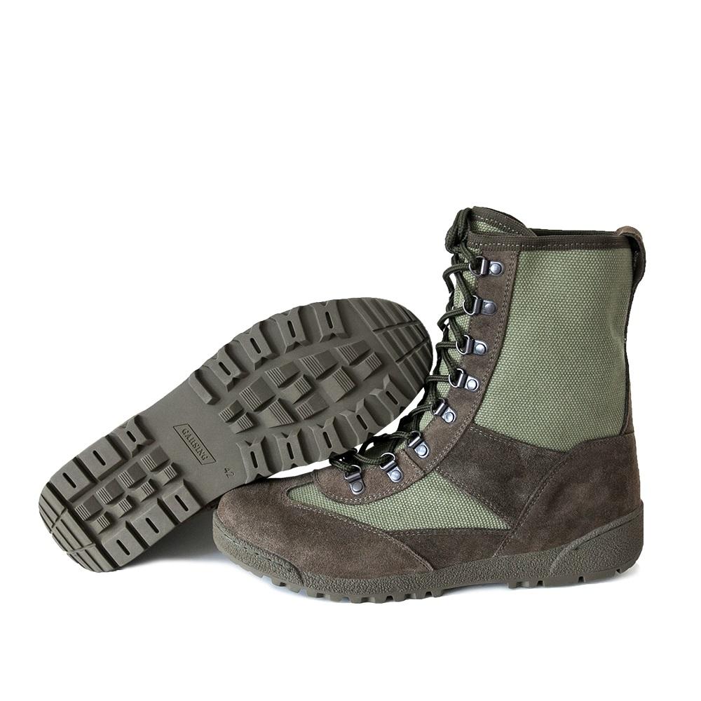 Ботинки с высокими берцами Garsing 604 О HAWK, Ботинки с высокими берцами - арт. 1067380245