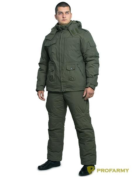 Костюм Рейнджер TPTS-03 олива, Тактические костюмы - арт. 1051770259