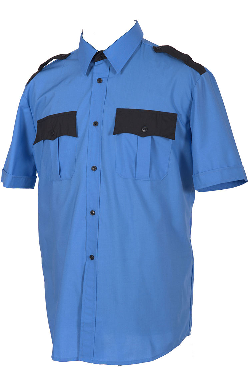 Купить Сорочка, короткий рукав, с отделкой сорочечная 524, ОКРУГ