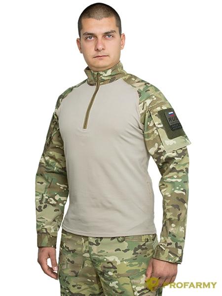 Рубашка тактическая Condor 210 TPR-12 multicam беж, Тактические рюкзаки - арт. 1119280264