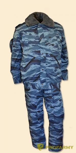 Костюм Ана Р 51-07 серый камыш, Зимние костюмы - арт. 900130258