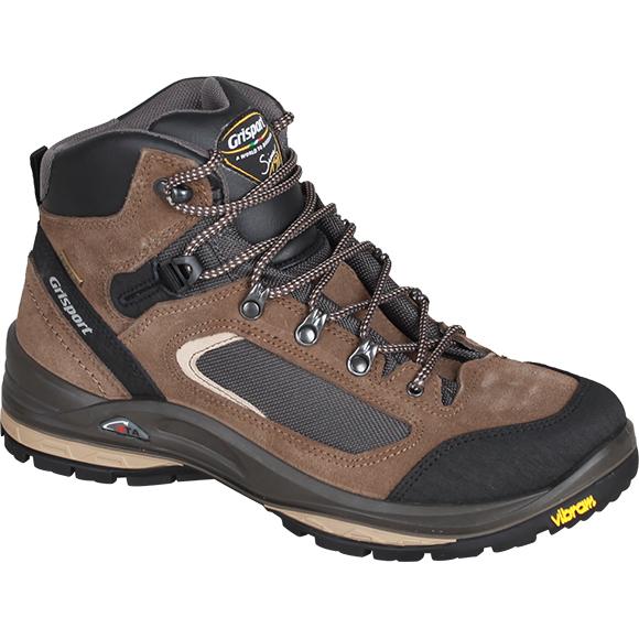 Ботинки трекинговые Gri Sport м.13509 v5, Треккинговая обувь - арт. 924180252