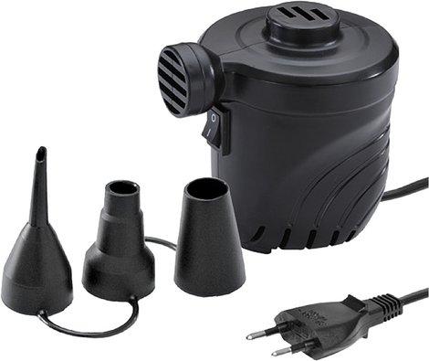 Насос Elektropume чёрный, 140Вт/230 вольт, 49715