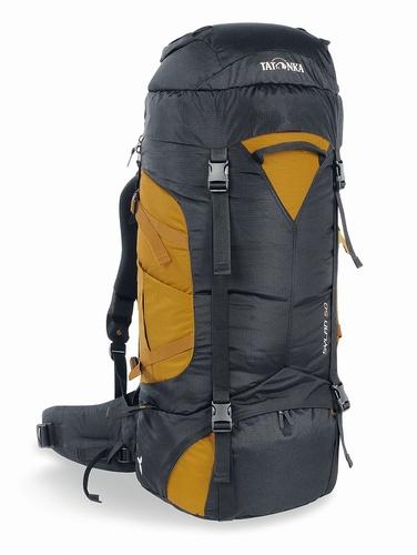 Рюкзак SYLAN 50 black, 1406.040, Трекинговые рюкзаки - арт. 519350269